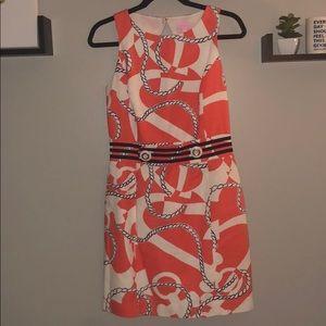 Lily Pulitzer Booze Cruise Dress